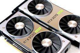 Se descubren tres distintos tipos de GPUs en las RTX 2060 y 2070 Super que deja abierta la opción de flashear las gráficas a modelos superiores