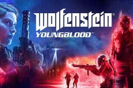 Ya disponibles los drivers AMD Radeon Adrenalin 19.7.5 con soporte para Wolfstein: Youngblood