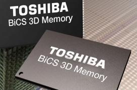 Toshiba Memory presenta los SSD M.2 NVMe RD500 y RC500 PCIe 3 con hasta 3400 MB/s