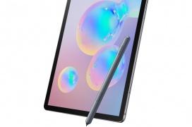 Samsung presenta oficialmente la tablet Galaxy Tab S6 con pantalla AMOLED, Snapdragon 855 y una batería de 7040 mAh