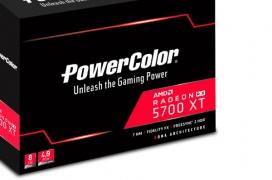 Las AMD Radeon RX 5700 XT personalizadas llegarán al mercado a un precio de partida de 399 dólares