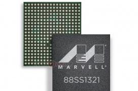 Marvell presenta su controladora de bajo consumo para discos duros SSD de protocolo PCI Express 4.0 con hasta 3,9 GB/s