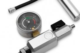 EK lanza un comprobador de fugas para sistemas de refrigeración líquida
