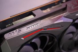 Las Radeon RX 5700 personalizadas de ASUS llegarán este mes de agosto
