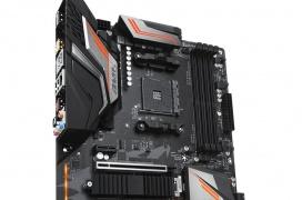Gigabyte elimina el soporte PCI Express 4.0 en todas las placas anteriores al chipset X570
