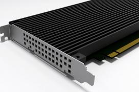 La solución SSD más rápida del mundo llega con el Liqid Element LQD4500, 32 TB PCIe 4 x16 capaz de 24000 MB/s
