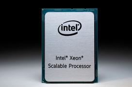 El Intel Xeon Platinum 9200 vendrá basado en Cooper Lake con 56 núcleos y con socket compatible con Ice Lake