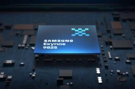 Samsung anuncia su SoC Exynos 9825, el primero fabricado en 7 nm EUV