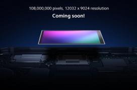 Xiaomi plantea montar un sensor de 108 megapíxeles en un futuro modelo