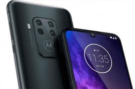 El Motorola One Zoom contará con Zoom óptico 5x en su módulo de cuatro cámaras traseras