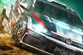 DiRT Rally 2.0 recibe soporte VR exclusivamente en PC