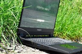 El Eurocom Nightsky RX15 llega con panel de 240 Hz, Core i9-9980HK y NVIDIA RTX 2070