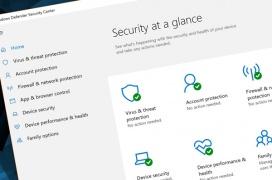 Windows Defender es el mejor antivirus del mercado según un laboratorio independiente