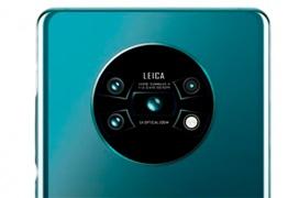 El Huawei Mate 30 Pro adelantará su presentación al 19 de septiembre según las últimas filtraciones