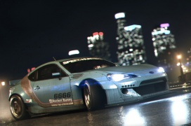 En menos de dos días conoceremos el nombre de la nueva entrega de Need For Speed