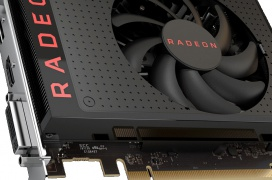 AMD lanza la serie RX600, tarjetas gráficas con arquitectura GCN basadas en Polaris
