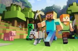 La esperada mejora gráfica de Minecraft que prometía HDR y 4K ha sido cancelada