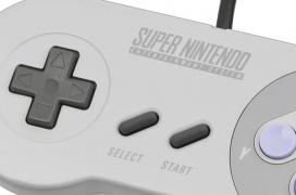 Nintendo planea lanzar un mando similar al de la SNES para la Nintendo Switch de cara a 2020