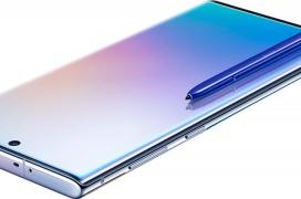 El Samsung Galaxy Note 10 Plus 5G obtiene la mejor puntuación en los tests fotográficos de DxOMark