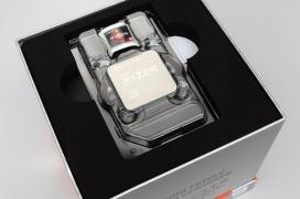 Silicon Lottery actualiza las estadísticas de selección de procesadores AMD Ryzen 3000