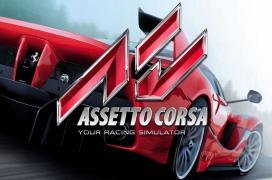 El juego de simulación racing Assetto Corsa Competizione no ofrecerá soporte Ray Tracing