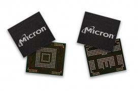 Micron comienza la producción en masa de módulos de 16 GB DDR4 a 1z nm