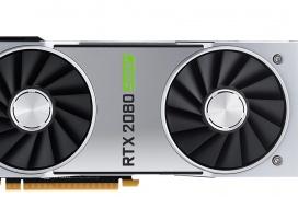 Un nuevo modelo Nvidia RTX con Turing 102 se deja ver en la base de datos de AIDA64
