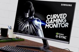 Samsung planea detener una de sus plantas de fabricación de paneles LCD debido a sobreproducción