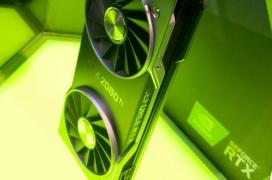 El CEO de NVIDIA dice que es una locura comprar una tarjeta gráfica sin RayTracing