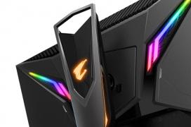 Gigabyte lanza su AORUS FI27Q con resolución 2K, 165Hz de frecuencia de refresco y DisplayHDR 400