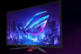 Los nuevos monitores gaming de ASUS ofrecen resoluciones 4K y hasta 240Hz de frecuencia de refresco