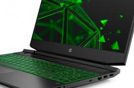 HP se pasa a los procesadores AMD Ryzen de tercera generación en sus nuevos sobremesas y portátiles gaming
