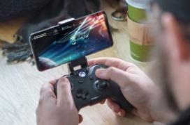 El servicio de streaming de juegos de PC NVIDIA GeForce Now llegará a móviles Android