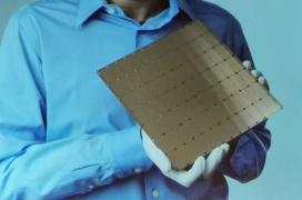 Cerebras anuncia el procesador más grande del mundo con 400.000 núcleos y 1.2 billones de transistores para inteligencia artificial