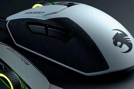 ROCCAT anuncia tres nuevos ratones, dos teclados con interruptores propios y una alfombrilla RGB