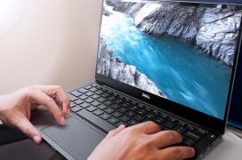 El Dell XPS 13 se actualiza con los nuevos procesadores Comet Lake de Intel
