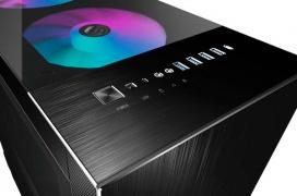 Lo nuevo de MSI para el mundo gaming es un ratón, un teclado y dos torres con iluminación RGB