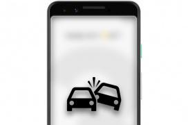 Android 10 llegaría con una aplicación diseñada para salvar vidas en accidentes de trafico
