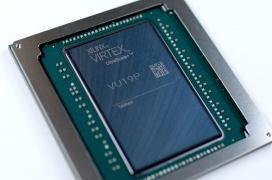 Xilinx anuncia la FPGA más grande del mundo con 35 millones de transistores, el Virtex UltraScale+ VU19P