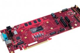 Intel integra procesadores Ice Lake de 10 nm en aceleradores para Inteligencia Artificial en formato M.2.