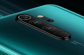 El Redmi Note 8 Pro es oficialmente el primer smartphone con cámara de 64 megapixeles