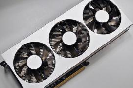 AMD aumenta las ventas de sus GPUs en casi un 10 por ciento este trimestre