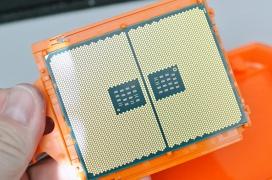 AMD prepara tres nuevos chipsets para los nuevos procesadores Threadripper