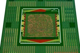 Consiguen crear el primer procesador funcional basado en nanotubos de carbono en vez de silicio