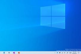 Microsoft está probando un rediseño de la interfaz de tableta de Windows 10