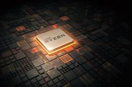 Los procesadores AMD Renoir serían los primeros en soportar memoria LPDDR4X a 4266MHz