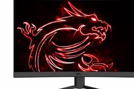Full HD en 27 pulgadas acompañan al nuevo monitor gaming curvo MSI MAG Optix G27C4 con 165 Hz y tecnología FreeSync