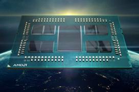 Aparecen los primeros resultados de EPYC Rome en GeekBench 4 con un rendimiento muy superior a los procesadores de Intel
