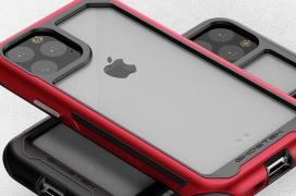 El iPhone XIR llegaría con 4GB de memoria RAM y procesador Apple A13 a 2.66GHz