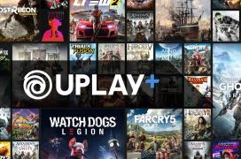 Uplay Plus nos permitirá jugar a más de 100 juegos mediante un modelo de suscripción mensual